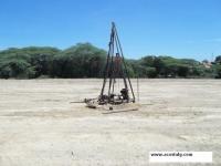 Inician construcción centro educativo Laguana Salada