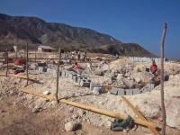 Inician la construcción de 64 viviendas en Vengan a Ver Duvergé