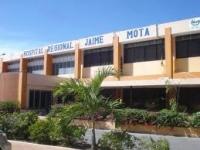 Hospital Regional Jaime Mota