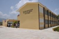 Fernández inaugura obras en Azua y San Cristóbal