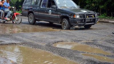 Afirman Pimentel, municipio olvidado por el gobierno y sus funcionarios: