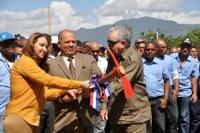 Coraasan deja iniciados trabajos acueductos Cienfuegos
