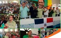 Alianza País presenta candidatos congresuales y municipales SFM: