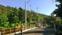 Inician instalación de nuevo cableado eléctrico en Baitoa