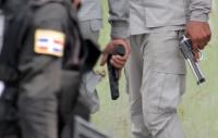 Munícipes dicen, temen más a los Policías que a los delincuentes
