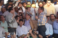 Proclaman a Amílcar Romero candidato provincia Duarte: