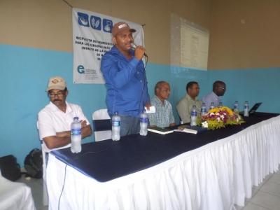 Afirman más de 35 mil caficultores región Sur confrontan problemas:
