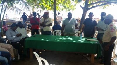 Denuncian bandas armadas intranquilizan pescadores en Sabana de la Mar: