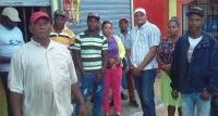 Porductores afirman sequía en Miches afecta la producción de ñame: