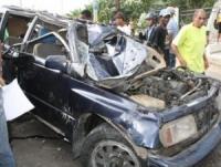 Mueren dos en accidente en Tenares
