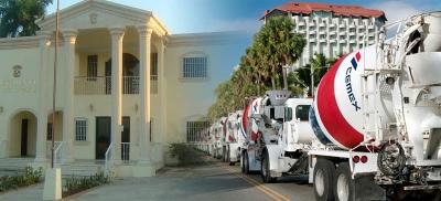 Tribunal autoriza al municipio de Quisqueya embargar los bienes de Cemex Dominicana:
