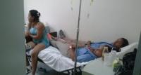Se intoxican 23 alumnos y una empleada de un liceo en Santiago: