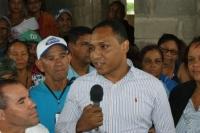 Reiniciarán trabajos de construcción del hospital de Las Matas de Santa Cruz