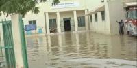 Inundaciones causan graves daños en provincia Montecristi