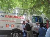 Operativo médico Bahuruco.