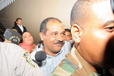 Reenvían para el 17 de agosto juicio contra alcalde de Bayaguana: