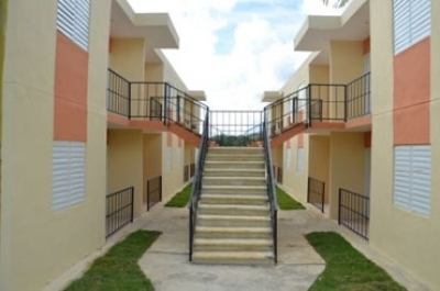 Apartamentos INVI, Tábara Arriba, Azua.