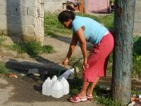 Movimiento Iniciativa Ciudadana respalda paro por la construcción de un acueducto en Baitoa