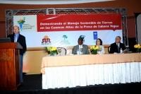 Sur Futuro termina con éxito proyecto Sabana Yegua Sostenible