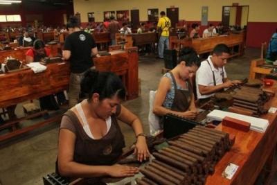 Alcalde de Tamboril dice que el desempleo es cero en esa ciudad: