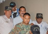 Ministerio Público mantiene medida de coerción contra alcalde de Bayaguana: