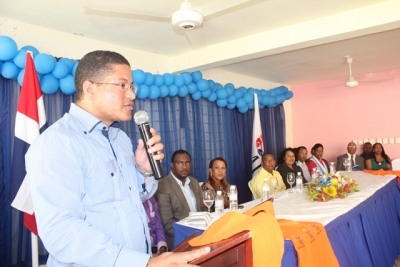 Ministerio de la Juventud gradúa jóvenes en carreras técnicas del municipio Tábara Arriba: