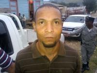 Apresan hombre en Hondo Valle para ser investigado por asesinato en Evaristo Morales