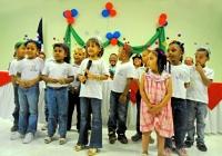 Centro de Cuidado Infantil Municipal de Villa González celebra segundo aniversario