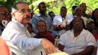 Gobierno facilita créditos solidarios para crianza de pollos y cerdos en Piedra Blanca