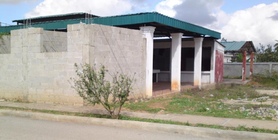 Convierten en ruinas edificio del Mercado en Sabana Grande de Boyá ...